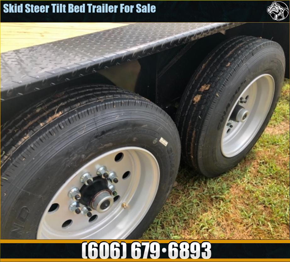 Skid_Steer_Trailer_Tilt_Bed