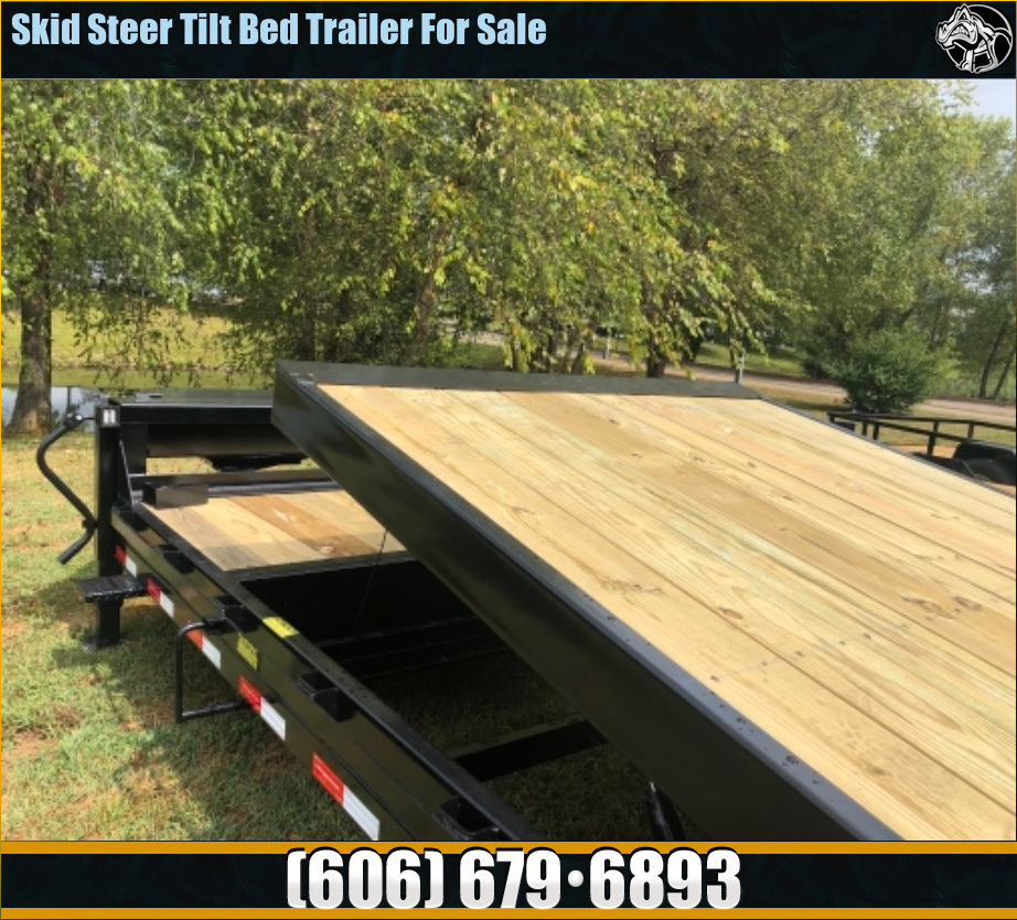 Skid_Steer_Trailer_Tilt_Bed