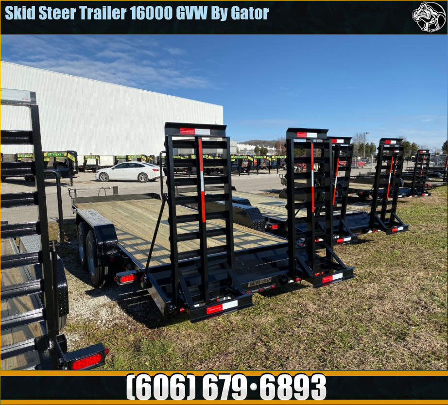 Skid_Steer_Trailer_With_Ramps