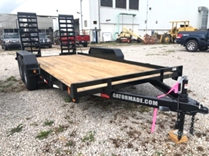 Cheap Skid Steer Trailer For Sale Cheap Skid Steer Trailer For Sale. GT-XT style trailer