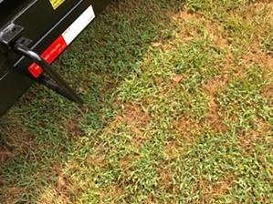 Skid Steer Tilt Bed Trailer For Sale