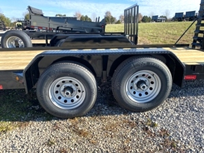 Skid Steer Trailer 20ft 10400 GVW By Gator