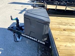 Skid Steer Trailer 20ft 10400 GVW By Gator
