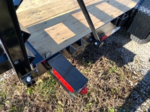 Skid Steer Trailer 16ft By Gator