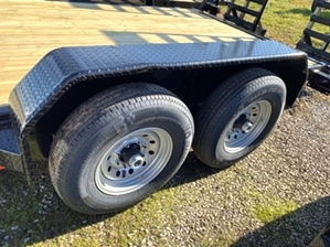 Skid Steer Trailer With Tube Frame By Gator