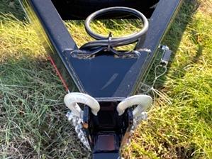Skid Steer Trailer 20ft 14k Aardvark By Gator