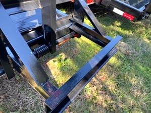 Skid Steer Trailer 20ft 14k Aardvark By Gator